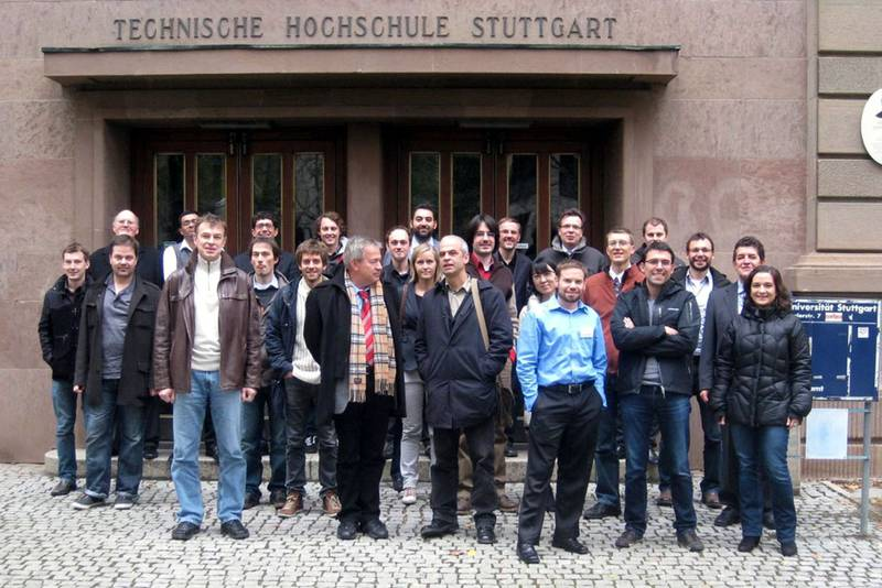 "IEA Topical Expert Meeting ""Wind Energy in Complex Terrain"""