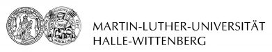 logo Martin Luther Uni
